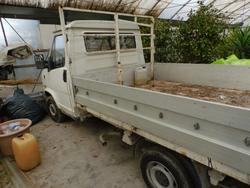 Truck Fiat Ducato Combi - Lot 88 (Auction 1749)
