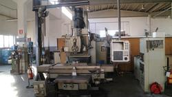 Milling machine Rigiva Reno 2 - Lot 1 (Auction 1755)