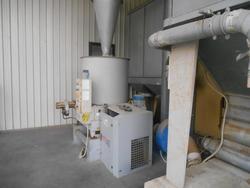 Pro Eco briquette and Finiplus compressor  - Lot 18 (Auction 17571)