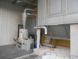 Sheet metal substation - Lot 19 (Auction 17571)