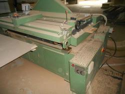 Multiblade Zaffaroni and roller pneumatic elevation - Lot 21 (Auction 17571)