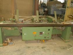 Simal hinge boring inserting machine  - Lot 31 (Auction 17571)