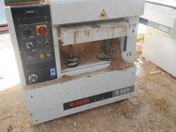 SCM thickness planer  - Lot 7 (Auction 17571)