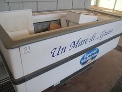 Impianti per lo stoccaggio prodotti ittici - Lotto 18 (Asta 1760)