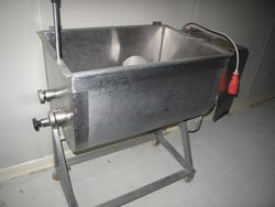Kneading machine AMB - Lot 7 (Auction 1760)