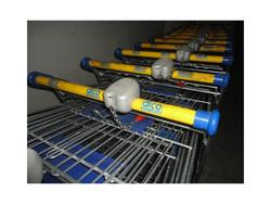 Shopping trolleys - Lot 2 (Auction 1761)
