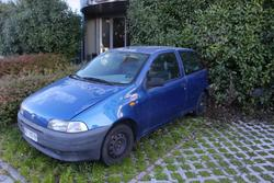Autovettura Fiat Punto - Lotto 1 (Asta 1772)