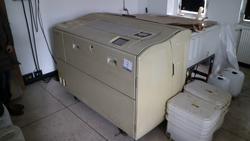Car Skoda Fabia and laser printing equipment - Lot  (Auction 1775)