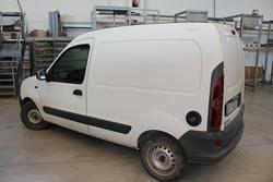Truck Renault Kangoo - Lot 14 (Auction 1777)