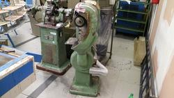 Belt grinder - Lot 11 (Auction 1780)