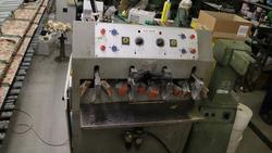 Forming spur machine Matic - Lot 22 (Auction 1780)