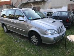 Auto Kia Carnival - Lotto 2 (Asta 1788)