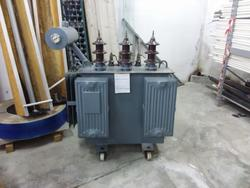 Three phase transformer Tironi - Lot 32 (Auction 1792)