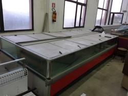 Refrigerated counter Arneg - Lot 39 (Auction 1792)