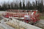 Immagine 7 - Gru a torre Erredilift engineering ETC 50 - Lotto 1 (Asta 1795)