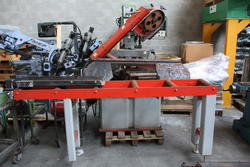 Band saw Fmb - Lot 26 (Auction 1801)