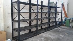Shelf unit - Lot 27 (Auction 1801)