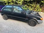 Veicolo Ford Fiesta - Lotto 21 (Asta 1808)