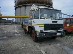 Truck Fiat - Lot 10 (Auction 1813)