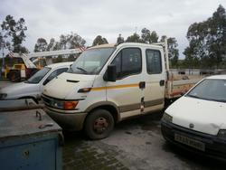 Truck Fiat Iveco - Lot 6 (Auction 1813)