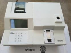 Analizzatore biochimico IDEXX VetTest - Lotto 14 (Asta 1815)