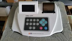n 2 AnalizzatorI UROMETER Standard diagnostic - Lotto 19 (Asta 1815)