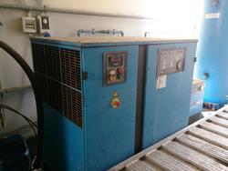 Electrocompressor with drying kiln - Lot 14 (Auction 1818)