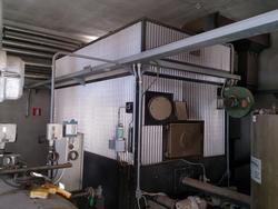 Dust boiler Ferroli - Lot 8 (Auction 1818)
