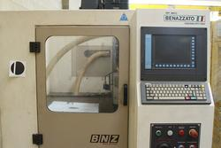 Milling center Bennazzato and crimping machine - Lot 6 (Auction 1822)