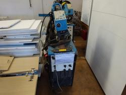 Welding machines SAF FRO - Lot 8 (Auction 1822)