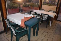 Restaurant furniture and professional kitchen equipment - Lot  (Auction 1828)