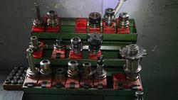 Workshop work equipment - Lot 20 (Auction 1830)