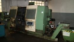 ATS Num 720 CNC lathe - Lot 3 (Auction 1830)