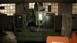 Kitamura vertical machining centre - Lot 6 (Auction 1830)