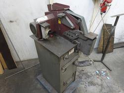 Belt sander Multitool GA600 - Lot 3 (Auction 1838)