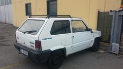 Automobile Fiat Citivan - Lotto 9 (Asta 1840)