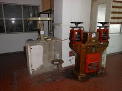 Furniture and equipment for office - Lot 5 (Auction 1845)