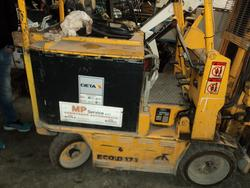 Forklift Detas - Lot 212 (Auction 1846)