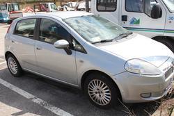 Fiat Grande Punto vehicle - Lot 10031 (Auction 1871)