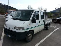 Fiat Ducato truck - Lot 11030 (Auction 1871)
