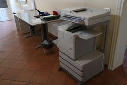 Attrezzature elettroniche ufficio - Lotto 144 (Asta 18710)