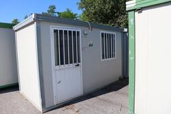 Box for construction sites - Lot 18034 (Auction 18710)