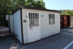 Box for construction sites - Lot 18077 (Auction 18710)