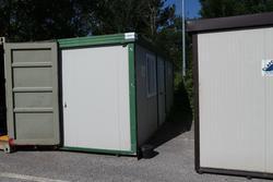 Box for construction sites - Lot 18086 (Auction 18710)