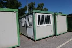 Box for construction sites - Lot 18089 (Auction 18710)