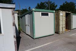Box for construction sites - Lot 18090 (Auction 18710)