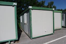 Box for construction sites - Lot 18092 (Auction 18710)