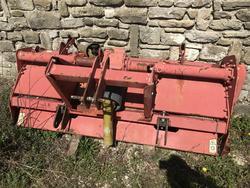 Fresa agricola - Lotto 32017 (Asta 18710)