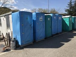 Toilet - Lot 51004 (Auction 18710)