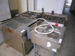 Kitchen and restaurant equipment - Lot 13 (Auction 1875)